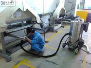 کیفیت خوب PCB ماشین Depaneling & 60L فیلتر کارآمد صنعتی جارو خشک جارو برقی با فشرده سازی هوا حراج