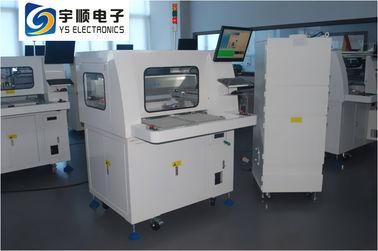 CNC PCB روتر