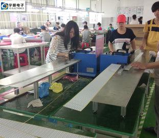 PCB ماشین Depaneling